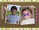 sunglass kids (JENNA)