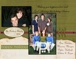 Christmas Card (Kristan)