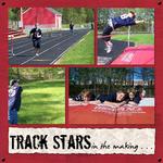 Track stars 500 small