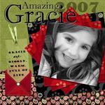 Amazing Gracie (emilyrice)