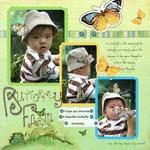 Butterfly Farm (melodycchan)