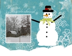 Snowman (hayesms)