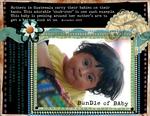 Bundle of Baby (robertaboice)