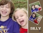 SILLY KIDS (JENNA)