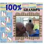 100 % kisses (grandmaslilone)