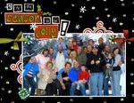 Merry Christmas, MemoryMixer Family (robertaboice)