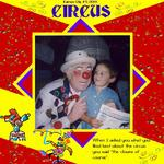 At the Circus (audosborne)