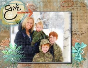 Family mixed p0016 medium