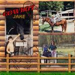 Cowboy (audosborne)