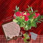 Sweet Romance (cmarcum01@aol.com)