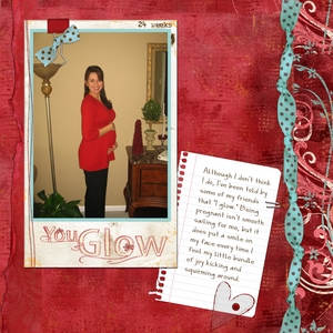 My pregnancy p003 medium