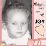 Joy (raeadav)