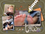 Toes (amelia007)