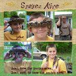 Snakes Alive (audosborne)