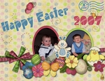 HappyEaster 2007 (heidiann)