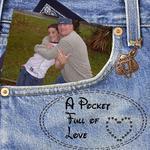 Pocket full of Love (audosborne)