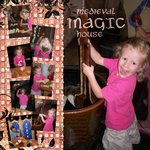 Magic House (kelliekoo)