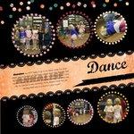 Dance Recitals (kelliekoo)