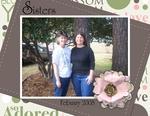 Sisters Forever (BeachScraper)
