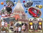 Elephant ride at phuket small