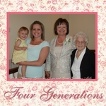 Four Generations (JMurdoch)