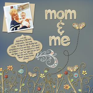 For mom medium