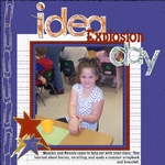 Idea explosion day @ school (Jesse77)