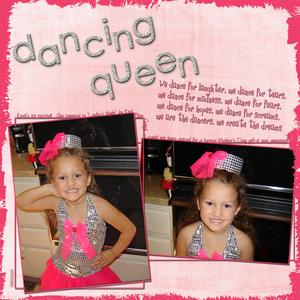 Dancing queen copy medium