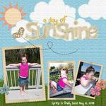A day of Sunshine (Jesse77)