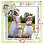 Little Flower Girls (audosborne)