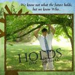 Who Holds the Future (audosborne)