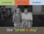 OUR PRIDE & JOB (JENNA)