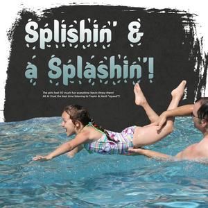 Splash splish medium