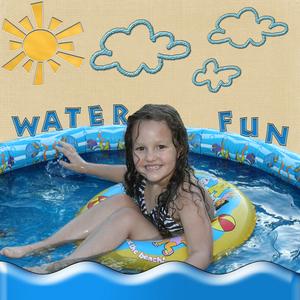 Water fun copy medium