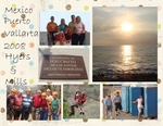 Mexico Vacation (Lesa Hyer)