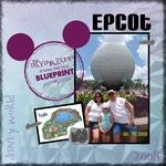 Epcot 2008 (Jesse77)