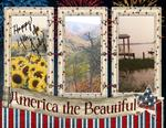 America the Beautiful (audosborne)