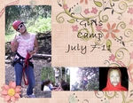 Girls Camp (Lesa Hyer)