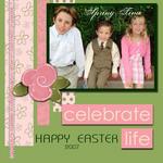 Easter 2007 (annirana)