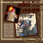 Order of the Arrow (annirana)