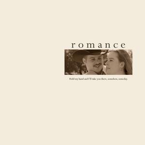 Romance copy medium