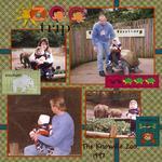 My First Trip to the Zoo (audosborne)