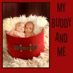 My buddy and Me (Parisgirl55@hotmail.com)