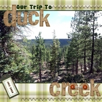 Duck Creek (Jesse77)