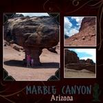 Marble Canyon, Az Trip (Jesse77)