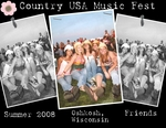 Country USA Music Fest (BeachScraper)