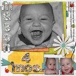 Mason 4 months (sigmakap95)