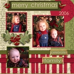 Christmas 2006 (scrapmommy)