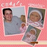 Cuddle Buddies (bm205)