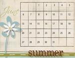 calendar challenge (nyk)
